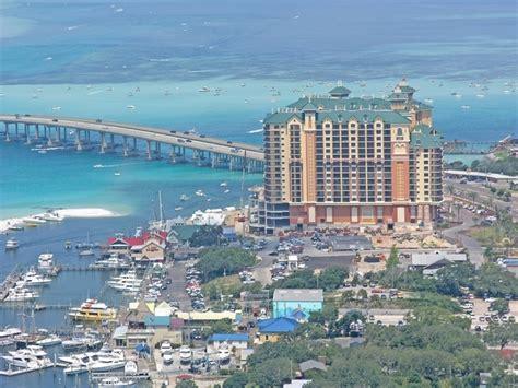 emerald grande waterfront condos for sale destin florida