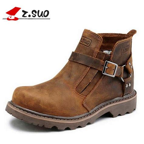 Handmade Leather Work Boots - western work boot reviews shopping western work
