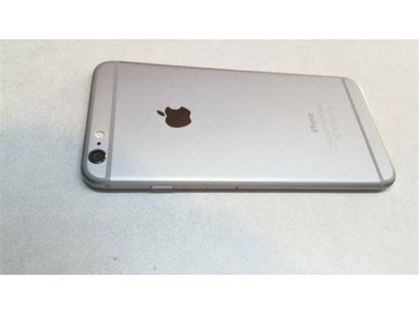 apple iphone 6 plus silver 64gb at t clean for sale gently used 145 new york city ny new