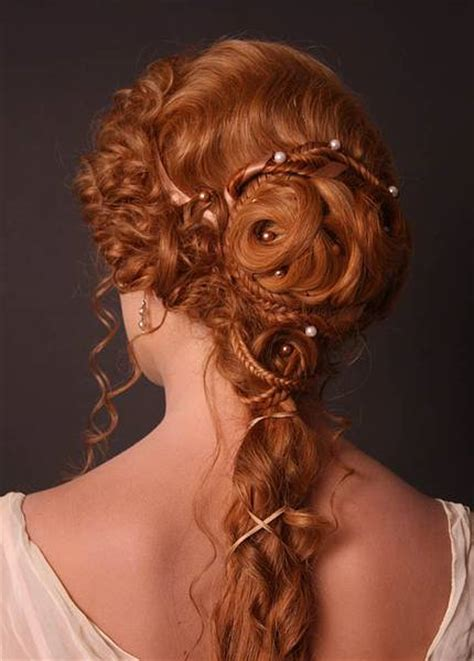 Renaissance Hairstyles Images | renaissance hairstyles beautiful hairstyles