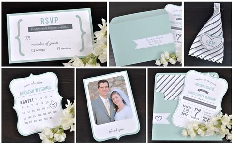 how to make wedding invitations with silhouette cameo kara s ideas silhouette cameo machine promo time