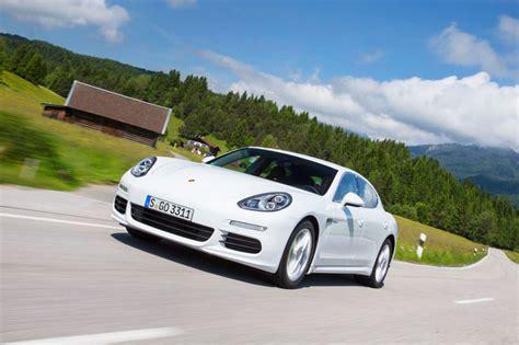 Porsche Diesel Club by Porsche Panamera Diesel Willkommen Im Club Firmenauto