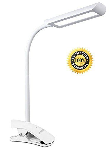 headboard l with dimmer led desk l flexible neck rhinoteck z2 dimmable clip on