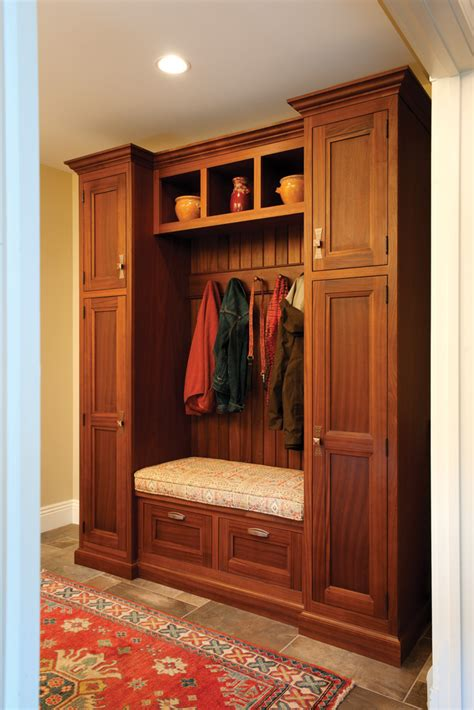 entryway built in cabinets wood shavings 187 blog archive 187 craftsman style mudroom