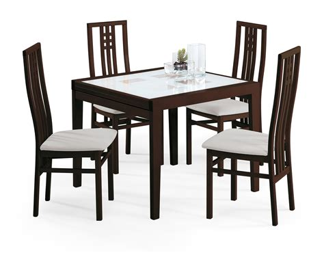 news dining room table and chair sets on black dining room kitchen table set with 4 chairs wood poker table and scala chairs wenge and cherry modern