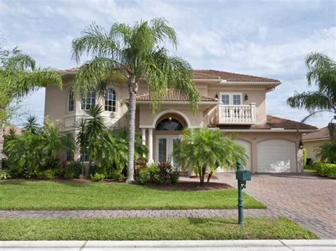 Spanish Style House Plans With Interior Courtyard vero beach real estate home for sale in eagle trace