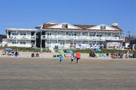 normandie inn the hotel from the picture of normandie oceanfront