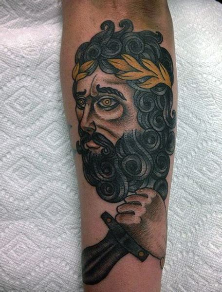 small greek tattoos mythology tattoos design for tattoosera