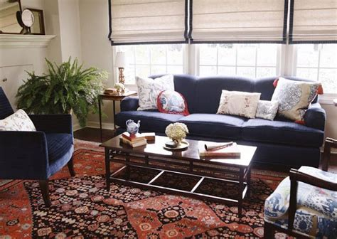 put  couch  front  windows living