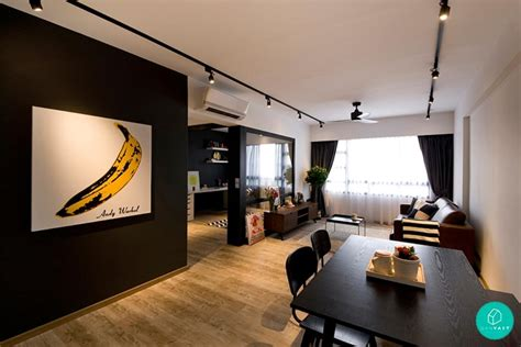 Now Interior Design Studios by 10 Beautiful Punggol Homes To Check Out Now Qanvast