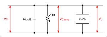 diode bridge varistor active high voltage transient 汽车电路图 电子发烧友网