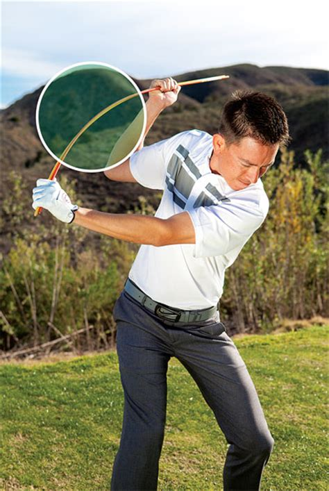 amature swing increase your smash factor golf tips magazine