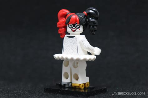 Lego Harley Quinn Bootleg Kw review lego batman minifigures series 2