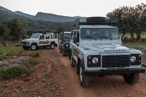 land rover jeep land rover jeep safari crete excursions safari in