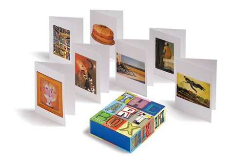 the art box postcards 0714865176 the art box greeting cards stationery phaidon store