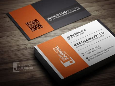 popular business card templates 50 best free psd business card templates