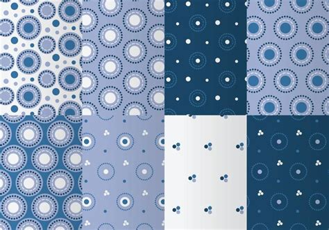 pattern illustrator dots cerclebleu illustrator pattern pack download free vector