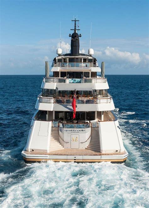 yacht quattroelle layout luxury yacht charter superyacht news