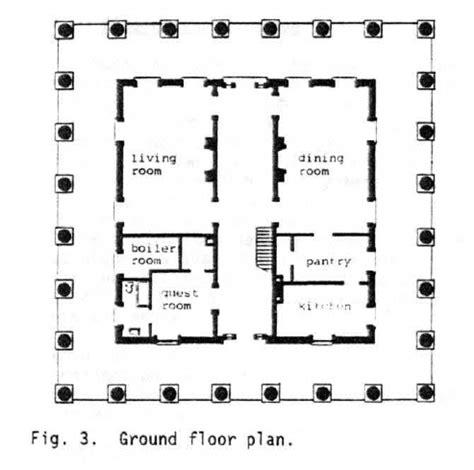 antebellum home plans houmas house floor plan google search antebellum homes