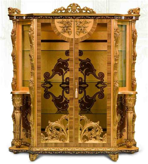 Cabinet Univers by The Fanciest Display Cabinets In The Universe Design