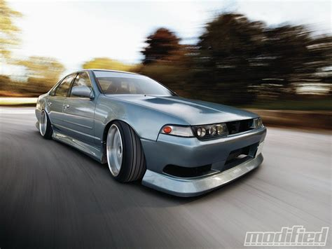 nissan 1988 modified 1988 nissan cefiro modified magazine