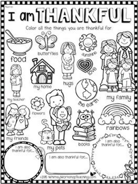 i am thankful for template pre k card 1000 images about coloring book on picasa