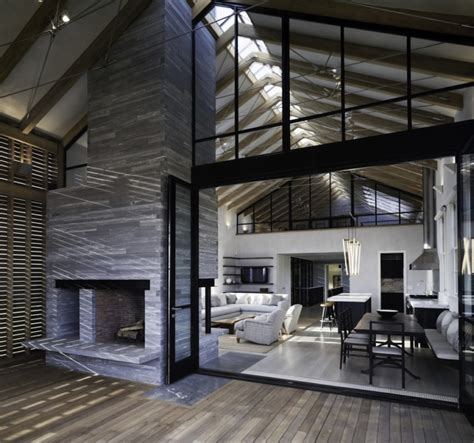 Receiving Room Interior Design 50 Barn Home Ideas For Restoration Remodeling And New