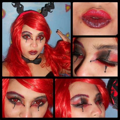 Mascara Maybeline Kuning rainbowdorable by auzola ibb make up challenge december 2013