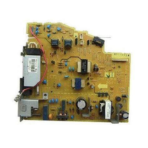 Power Supply Printer Hp Laserjet P1505m1120m1522 hp laserjet m1005 mfp power supply circuit diagram