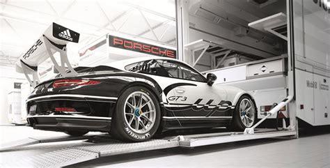 Porsche Racing News by Endurance 2013 Porsche 911 Gt3 Cup Car Photos Racing News