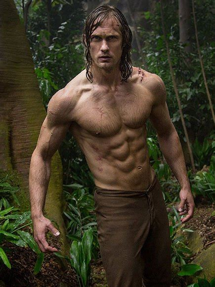 Who Is The Actress With Tarzan In The Geico Commercial | actors who ve played tarzan throughout the years people com