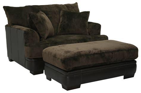 chair and a half and ottoman barkley chair and a half and ottoman set by jackson