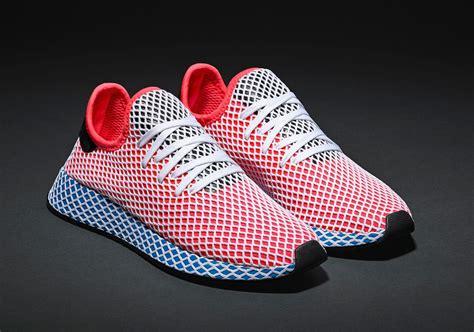 A D I D A S adidas originals deerupt where to buy sneaker news