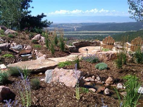 Xeriscape Landscape Design Colorado Landscaping Xeriscape Landscaping Designs Colorado