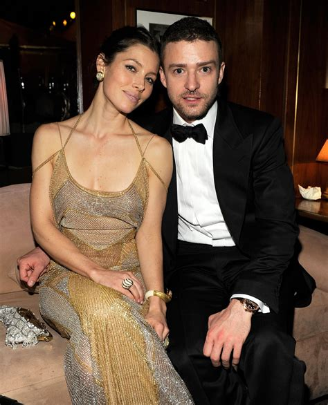 Biel Is In With Justin Timberlake by Justin Timberlake 2013 Www Pixshark Images