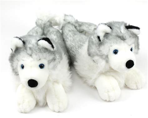 slippers for dogs husky slippers siberian husky slippers husky slippers