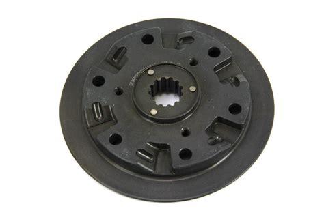 stm slipper clutch installation 04 09 honda crf250r stm ceb slipper clutch