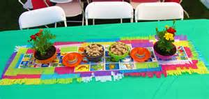 fiesta party centerpieces www imgkid com the image kid has it