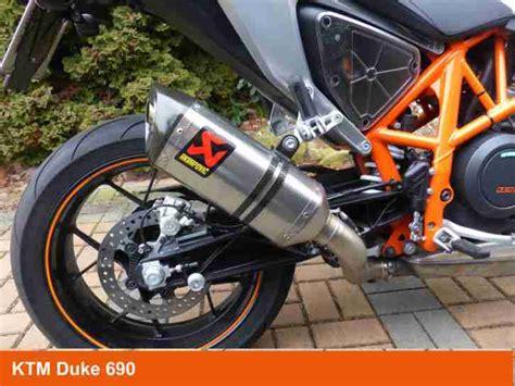 48 Ps Motorr Der Ktm by Ktm Duke 690 Drossel 48 Ps Besser Wie Neu Mit Bestes