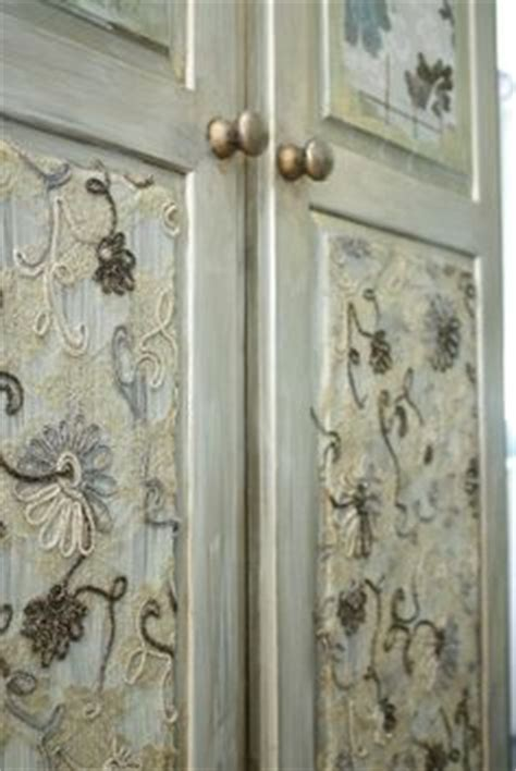 Decoupage Kitchen Cabinet Doors - 1000 images about decoupage on painted