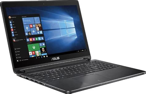 Laptop Asus I7 Review asus q552ub bhi7t12 2 in 1 15 6 quot touch laptop intel i7 nvidia 940m gpu 12gb ram 1tb hdd