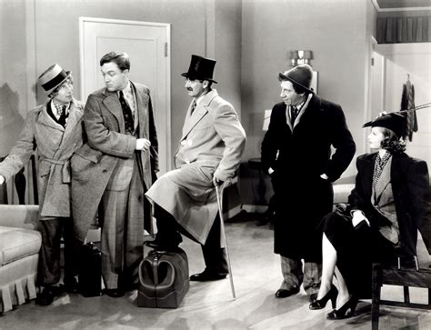 Room Service 1938 by Marx Brothers