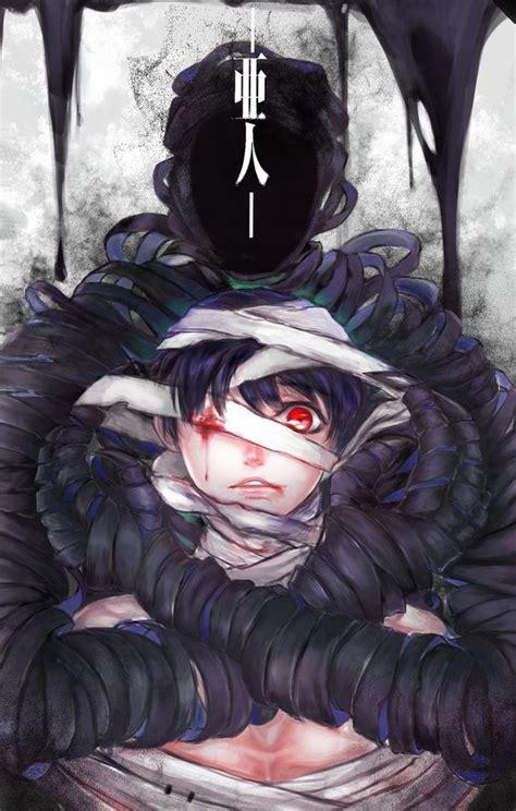 Komik Ajin Demi Human 8 69 best images about ajin on posts its cold and otaku