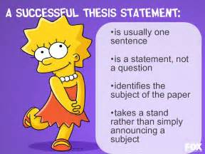 Thesis Definition In Writing Course Alt Diploma Exam Prep Tips And Tricks