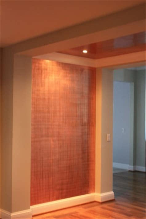 copper walls copper wall copper pinterest