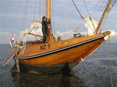 cursus platbodem zeilen vaarcursus platbodems kies de route welke bij je schip past