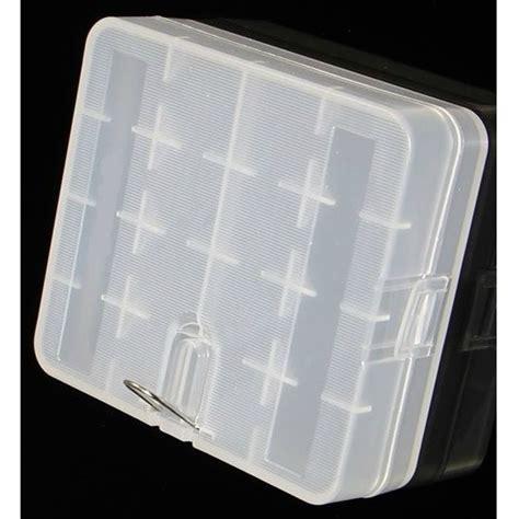 Casing Baterai Transparan Untuk 4x18650 T3010 1 casing baterai transparan untuk 4x18650 transparent jakartanotebook