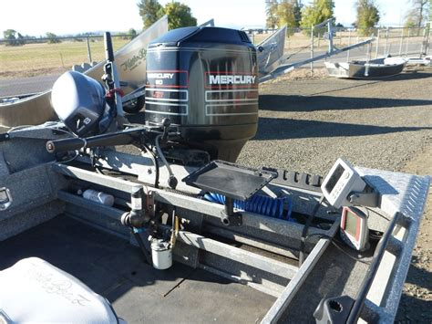 boat trailer nose guides 1995 used 17 x 72 quot blunt nose sled koffler boats