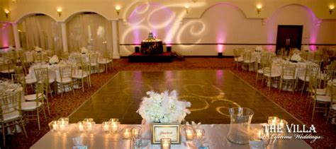 wedding banquet halls orange county ca the villa banquet room wedding venues in orange county orange county wedding venues