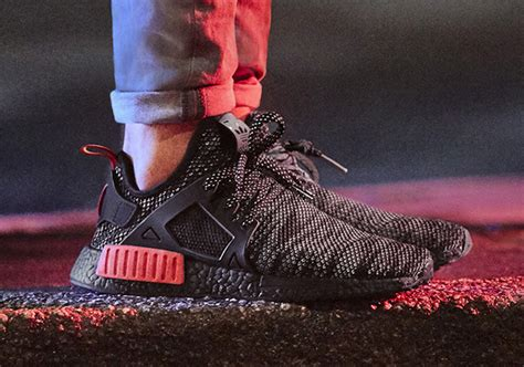 Adidas Nmd Xr1 Boost Footlocker Europe Exclusive Pack adidas nmd xr1 foot locker europe exclusive pack sneakerfiles